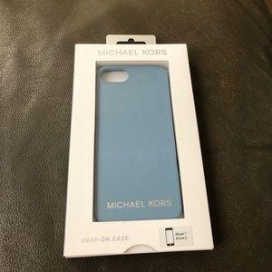 💝MK iPhone 7-8 case💞